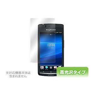 OverLay Brilliant for Xperia(TM) acro SO-02C/IS11S /代引き不可/|visavis