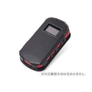 PDAIR レザーケース for ULTRA WiFi SoftBank 007Z スリーブタイプ(ブラック)|visavis