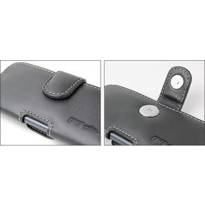PDAIR レザーケース for iPod touch(7th gen./ 6th gen./5th gen.) ポーチタイプ!】 レザー ケース ポーチ|visavis|04