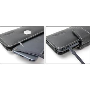 PDAIR レザーケース for iPod touch(7th gen./ 6th gen./5th gen.) ポーチタイプ!】 レザー ケース ポーチ|visavis|05