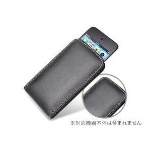 PDAIR レザーケース for iPod touch(7th gen./ 6th gen./5th...