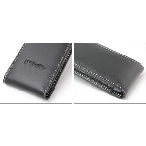 PDAIR レザーケース for iPod touch(7th gen./ 6th gen./5th gen.) バーティカルポーチタイプ!】 レザー ケース|visavis|03