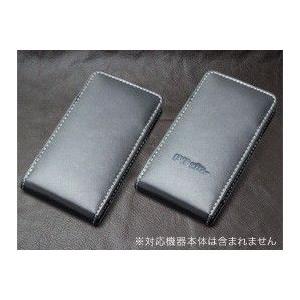 スマホケース エクスペリアエース PDAIR レザーケース for Xperia (TM) A SO-04E バーティカルポーチタイプ|visavis