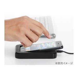 Saidoka Lightning for iPhone 5s/5(Black)(並行輸入品)|visavis