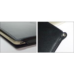丑や レザーケース for MacBook 12インチ|visavis|04