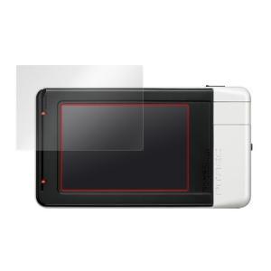 OverLay Brilliant for デジタル名刺ホルダー 「ピットレック」 DNH20 /代引き不可/ 液晶 保護 フィルム シート シール 指紋がつきにくい 防指紋 高光沢|visavis|03