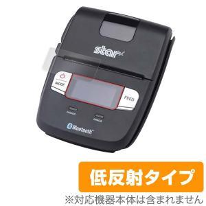 モバイルプリンター SM-L200シリーズ  用 (2枚組) 液晶保護フィルム OverLay Plus 保護 フィルム シート シール アンチグレア 低反射|visavis