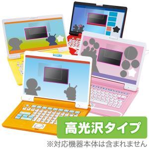 OverLay Brilliant ドラえもんステップアップパソコン/ アンパンマンパソコン / ワンダフルスイートパソコン / ドリームパソコン / カラーパソコンスマート|visavis