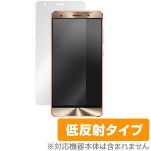 Zenfone 3 Deluxe (ZS570KL) 用 液晶保護フィルム OverLay Plus for Zenfone 3 Deluxe (ZS570KL) 保護 アンチグレア 低反射 visavis