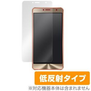 Zenfone 3 Deluxe (ZS550KL) 用 液晶保護フィルム OverLay Plus for Zenfone 3 Deluxe (ZS550KL) 保護 アンチグレア 低反射 visavis