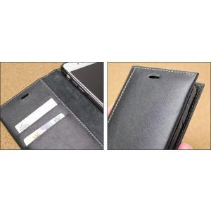 iPhone 8 Plus / iPhone 7 Plus 用 PDAIR レザーウォレットケース for iPhone 8 Plus / iPhone 7 Plus 横開きタイプ【送料無料】 手帳型|visavis|04