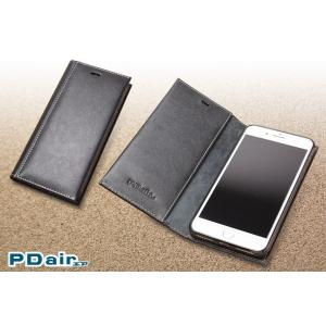 iPhone 8 Plus / iPhone 7 Plus 用 PDAIR レザーウォレットケース for iPhone 8 Plus / iPhone 7 Plus 横開きタイプ【送料無料】 手帳型|visavis|05