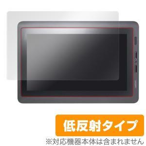 ワコム 液晶ペンタブレット DTK-1651 用 液晶保護フィルム OverLay Plus for...