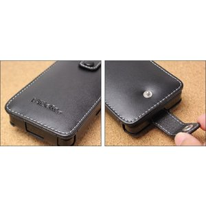 603HW / 601HW 用  PDAIR レザーケース for Pocket WiFi 603HW / 601HW スリーブタイプ 【送料無料】高級 本革 本皮 ケース|visavis|04