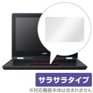 Acer Chromebook Spin 11 に対応し低反射素材を使用した OverLay Pro...