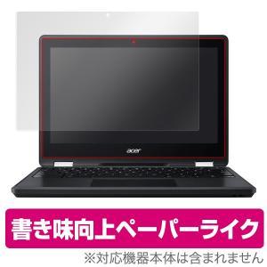 Acer Chromebook Spin 11 用 液晶 保護 フィルム OverLay Paper for Acer Chromebook Spin 11 /代引き不可/ ペーパー|visavis