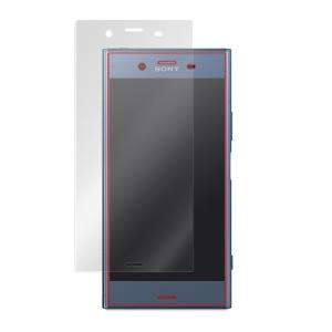 Xperia XZ1 SO-01K / SOV36 用 液晶保護フィルム OverLay Plus for Xperia XZ1 SO-01K / SOV36 表面用保護シート /代引き不可/ 送料無料 保護 低反射 visavis 03