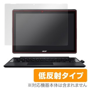 Acer Switch 3 用 液晶保護フィルム  OverLay Plus for Acer Switch 3 /代引き不可/ 送料無料 保護 フィルム シート シール アンチグレア 低反射|visavis