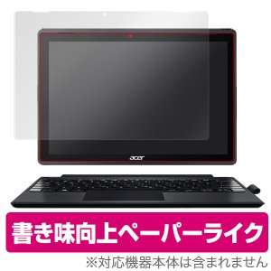 Acer Switch 3 用 液晶 保護 フィルム OverLay Paper for Acer Switch 3 /代引き不可/ ペーパー|visavis