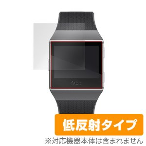 Fitbit Ionic 用 液晶保護フィルム OverLay Plus for Fitbit Io...