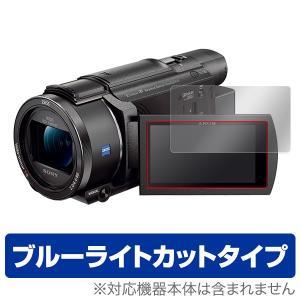 ハンディカム 用 保護 フィルム OverLay Eye SONY デジタルビデオカメラ ハンディカ...
