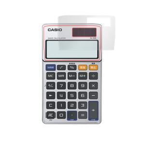 カシオ ゲーム電卓 SL-880 用 保護 フィルム OverLay Plus for カシオ ゲーム電卓 SL-880 /代引き不可/ 送料無料 保護 低反射|visavis|03