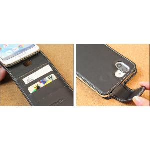AQUOS R2 SH-03K / SHV42 用 PDAIR レザーケース 縦開きタイプ 【送料無料】 縦型 高級 本革 本皮 ケース レザー ICカード ポケット ホルダー visavis 05