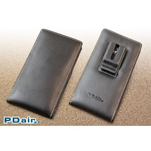 Xperia XZ2 SO-03K / SOV37 用 PDAIR レザーケース ベルトクリップ付バーティカルポーチタイプ 【送料無料】 ポーチ型 エクスペリア エックスゼット2|visavis|05
