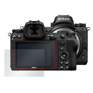 ニコン ミラーレスカメラ Z7 / Z6 用 保護 フィルム OverLay Plus for ニコン ミラーレスカメラ Z7 / Z6 低反射|visavis|03