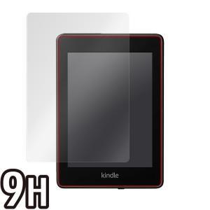 Kindle Paperwhite 用 保護 フィルムOverLay Plus 9H for Kindle Paperwhite (第10世代)  保護シート 低反射フィルム 低反射 9H高硬度 指紋がつきにくく蛍光灯や|visavis|03