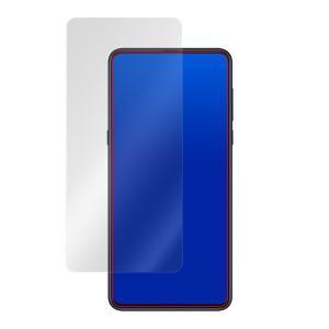 Xiaomi Mi MIX3 用 保護 フィルム OverLay Magic for Xiaomi Mi MIX3  液晶 保護 キズ修復 耐指紋 防指紋 コーティング|visavis|03