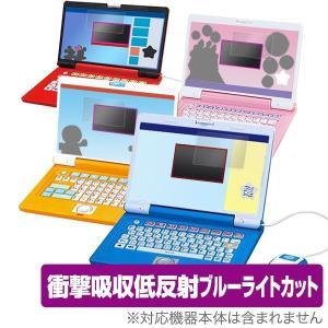 OverLay Absorber  ドラえもんステップアップパソコン/ マウスでクリック!アンパンマ...