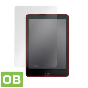 BOOX Nova Pro 用 保護 フィルム OverLay Brilliant for BOOX Nova Pro 液晶 保護 指紋がつきにくい 防指紋 高光沢 ブークス 電子書籍リーダー|visavis|03