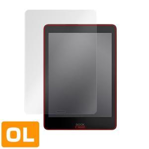 BOOX Nova Pro 用 保護 フィルム OverLay Plus for BOOX Nova Pro 液晶 保護 アンチグレア 低反射 非光沢 防指紋 ブークス 電子書籍リーダー visavis 03