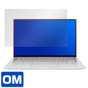 ASUS Chromebook Flip C434TA 用 保護 フィルム OverLay Magic for ASUS Chromebook Flip C434TA 液晶 保護 キズ修復 耐指紋 防指紋 コーティング エイスース|visavis|03