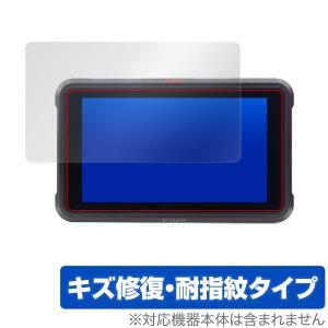 ATOMOS NINJA V / SHINOBI 用 保護 フィルム OverLay Magic f...