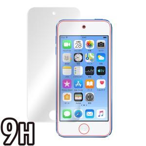 iPodtouch (7/6/5) 用 保護フィルム OverLay 9H Plus for iPod touch (7th / 6th / 5th gen.) 9H 高硬度 映りこみを低減する低反射タイプ アイポッドタッチ|visavis|03