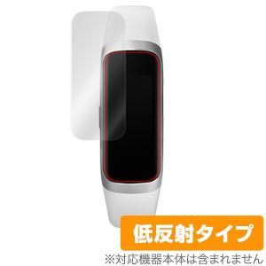 Galaxy Fit 用 保護 フィルム OverLay Plus for Galaxy Fit (2枚組)  液晶 保護 アンチグレア 低反射 非光沢 防指紋 ギャラクシー フィット|visavis
