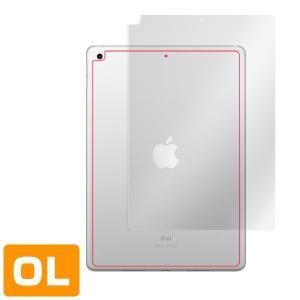 iPad 2019 第7世代 Wi-Fiモデル 背面 保護 フィルム OverLay Plus for iPad (2019 / 第7世代) (Wi-Fiモデル) 背面 保護 低反射 アイパッド 2019 7 Wi-Fiモデル|visavis|03