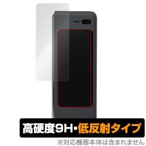 GalaxyFold 保護フィルム OverLay 9H Plus for Galaxy Fold ...