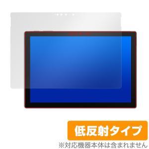 SurfacePro7 保護 フィルム OverLay Plus for Surface Pro 7 液晶保護 アンチグレア 低反射 非光沢 防指紋 マイクロソフト サーフェスプロ7 プロセブン|visavis