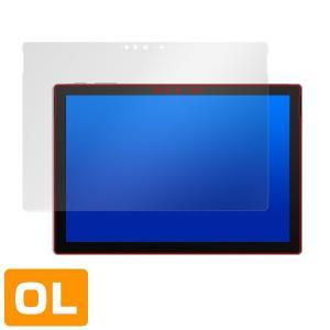 SurfacePro7 保護 フィルム OverLay Plus for Surface Pro 7 液晶保護 アンチグレア 低反射 非光沢 防指紋 マイクロソフト サーフェスプロ7 プロセブン|visavis|03