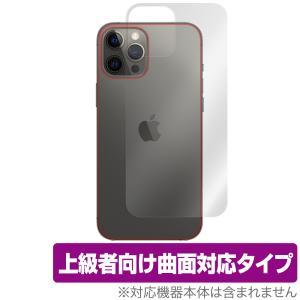 背面用フィルム iPhone 12 Pro Max 背面用保護シート 背面用保護 曲面対応 衝撃吸収本体保護フィルム|visavis
