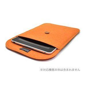 ハンドメイドフェルトケース for iPad(第3世代)/iPad 2/iPad|visavis