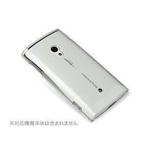 ハードコーティングシェルジャケット for XPERIA SO-01B /代引き不可/|visavis