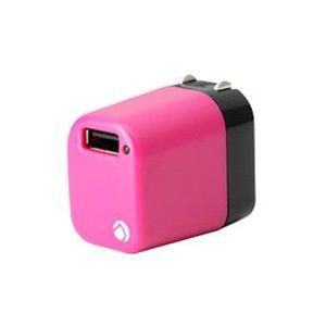TRAVEL CANDY USB充電器|visavis