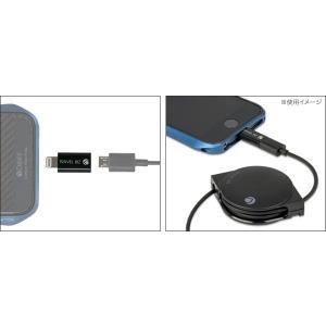 TRAVEL BIZ Lightning - Micro-USB変換アダプタ for iPod/iPhone/iPad /代引き不可/|visavis|03