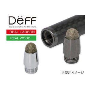 Carbon Touch Pen/Wooden Touch Pen with Ballpoint Pen(交換用ペン先) /代引き不可/|visavis
