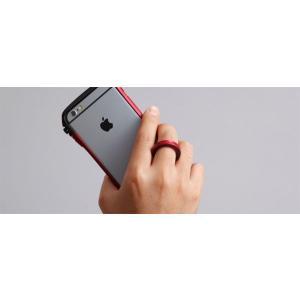 Finger Ring Strap Aluminum /代引き不可/ スマホに最適 スマホ落下防止 ストラップ|visavis|04