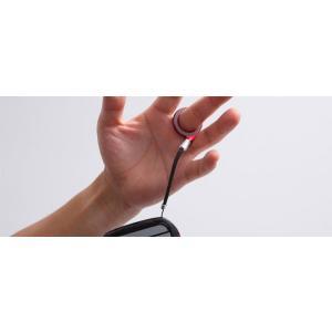 Finger Ring Strap Aluminum /代引き不可/ スマホに最適 スマホ落下防止 ストラップ|visavis|05
